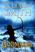 Godmaker: A Novel of Lasniniar