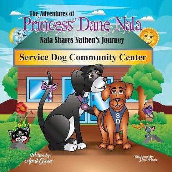 The Adventures of Princess Dane Nala