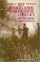 Nederlands-indonesisch conflict enz