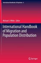 International Handbook of Migration and Population Distribution