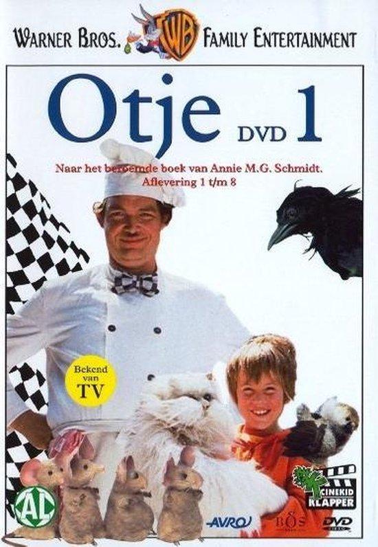 Cover van de film 'Otje 1'
