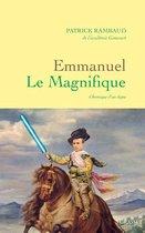 Emanuel Le Magnifique