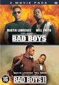 Bad Boys 1+2