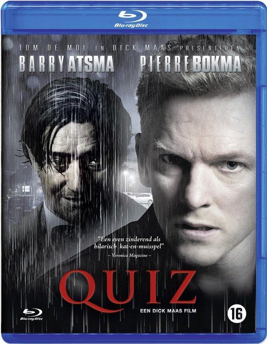 Cover van de film 'Quiz'