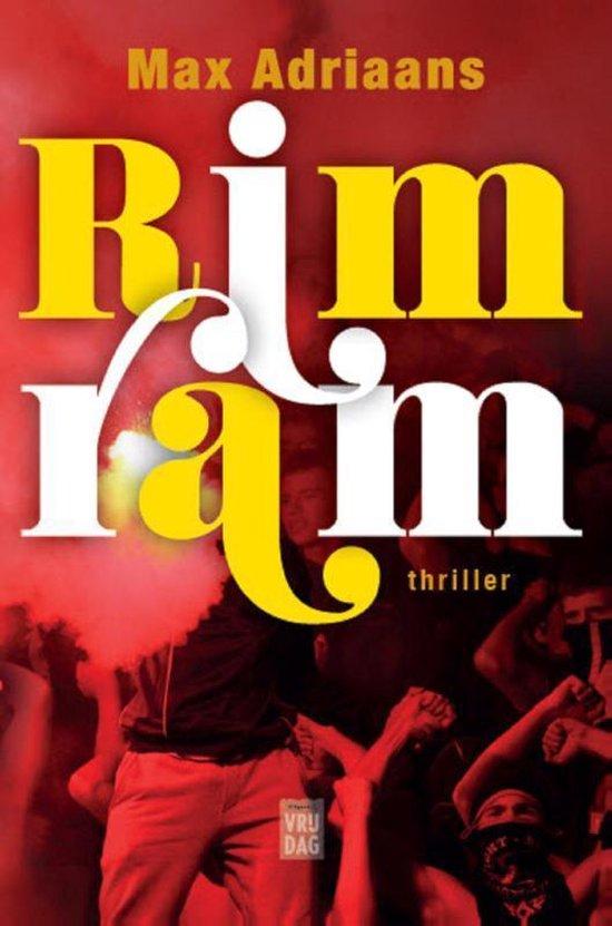 Rimram - Max Adriaans |