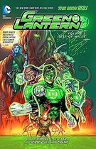 Green Lantern Vol. 5