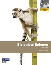 Biological Science with MasteringBiology - Access Card Package