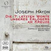 Joseph Haydn: Die 7 letzten Worte unseres Erlösers am Kreuze