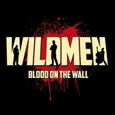 Blood On The Wall -10''-