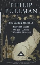 His Dark Materials: Gift Edition including all three novels