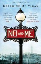 Afbeelding van No and Me
