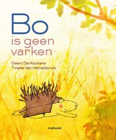 Bo is geen varken