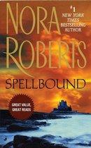 Boek cover Spellbound van Nora Roberts