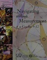Navigating through Measurement in Grades 9-12
