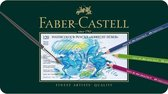 Aquarelpotlood Faber-Castell Albrecht D黵er etui � 120 stuks