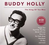 Buddy Holly-King Of Tex-Mex