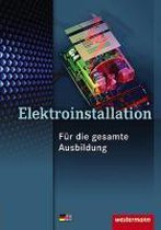 Elektroinstallation für die gesamte Ausbildung