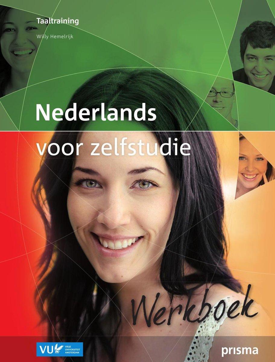 Nederlands voor Zelfstudie Werkboek - Willy Hemelrijk