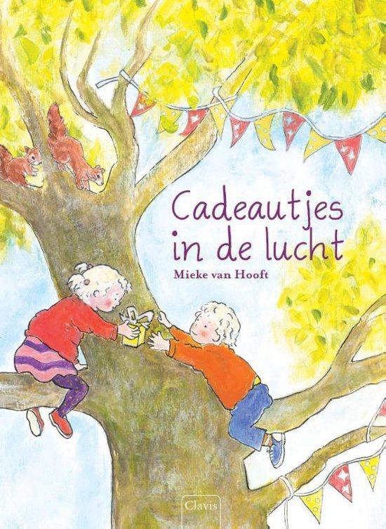 Cadeautjes in de lucht - Mieke van Hooft | Readingchampions.org.uk