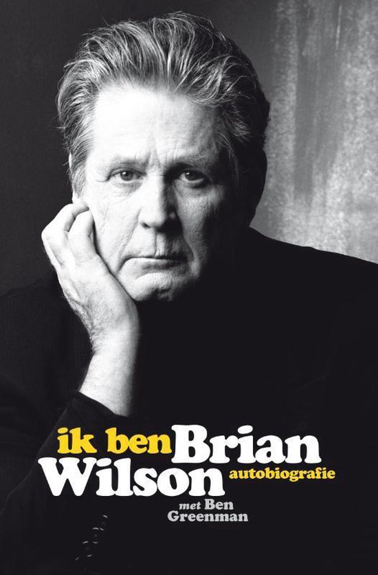 Ik ben Brian Wilson - Brian Wilson  