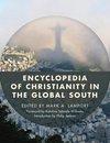 Boekomslag van 'Encyclopedia of Christianity in the Global South'