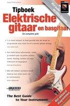 Tipboek  -   Tipboek Elektrische gitaar en basgitaar
