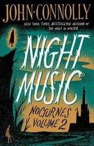 Omslag Night Music, 2