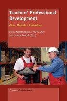Teachers' Professional Development