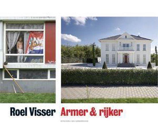 Armer en rijker - Roel Visser |