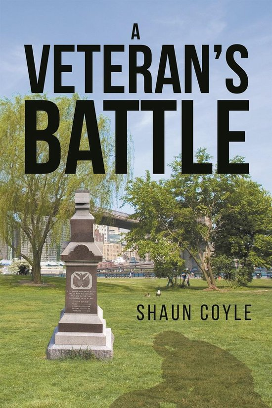 Omslag van A Veteran's Battle