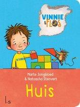 Vinnie & Flos 2 -   Huis