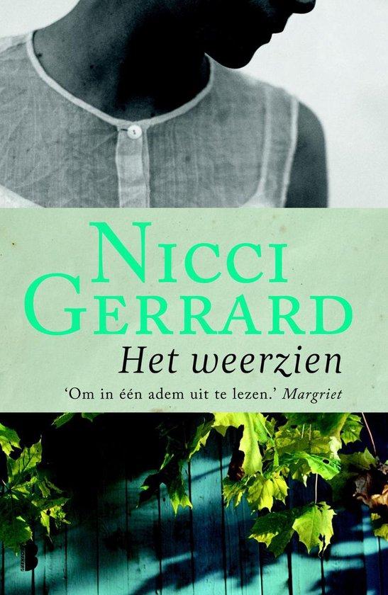 Het weerzien - Nicci Gerrard  