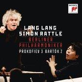 Prokofiev & Bartok: Piano Concertos