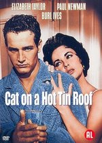 CAT ON A HOT TIN ROOF /S DVD NL