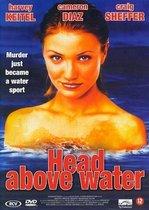 Head Above Water DVD Thriller Film met: Harvey Keitel Billy Zane Billy Zane Taal: Engels Ondertiteling NL Nieuw!
