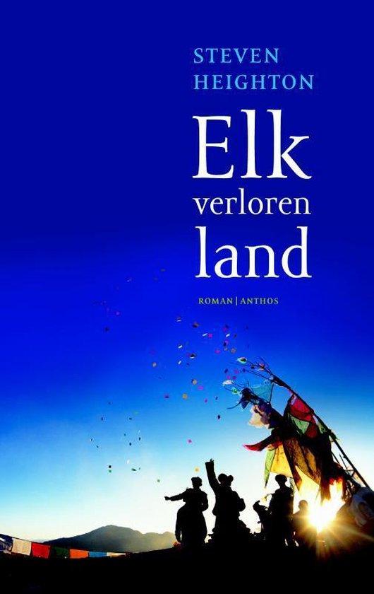 Elk verloren land - Steven Heighton | Fthsonline.com
