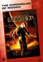 Chronicles Of Riddick (D) (Uus)