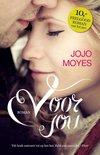 Voor jou - Jojo Moyes