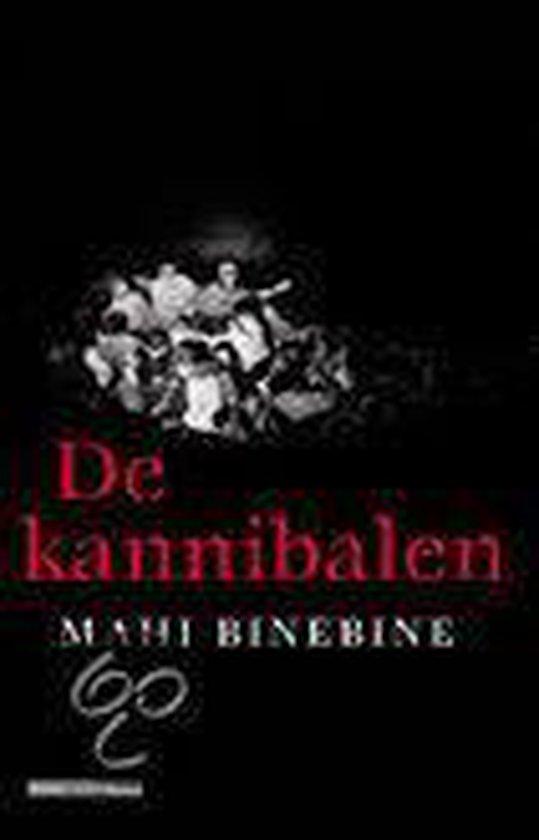 De Kannibalen - Mahi Binebine |