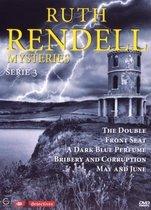 Ruth Rendell Mysteries - Seizoen 3