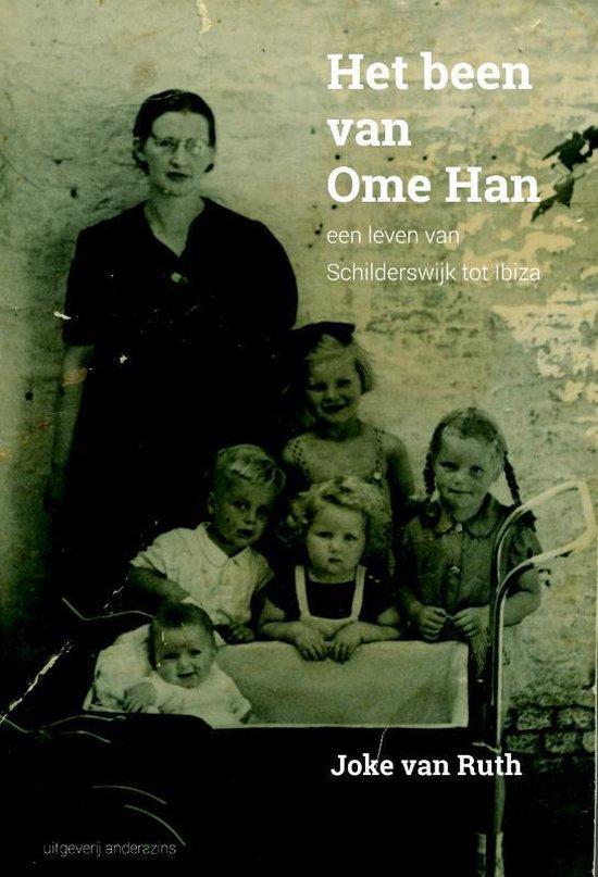 Het been van Ome Han - Joke van Ruth  
