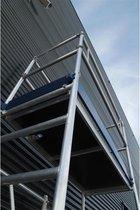 Kamersteiger - Alumexx - Eco - Module A - 3 meter werkhoogte