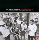 Brothers Funk -Rare Nyc New York City Funk