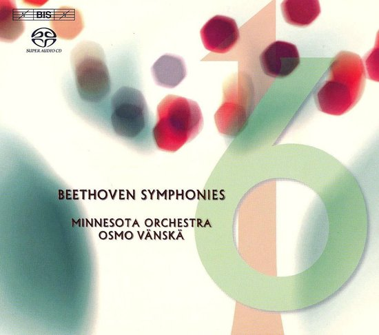 Beethoven - Symph.1+6