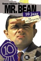 Mr. Bean: It's Bean 10 Years V1 (D)
