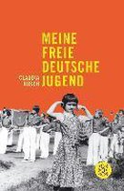 Boek cover Meine freie deutsche Jugend van Bärbel Reetz (Paperback)