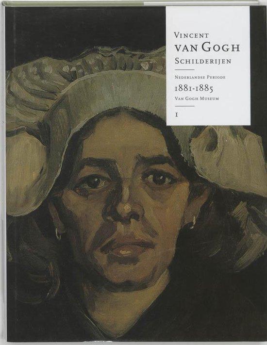 Vincent van Gogh Schilderijen 1 - Heugten |
