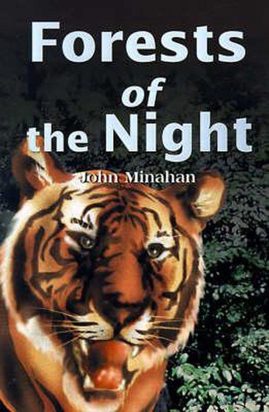 Boek cover Forests of the Night van John Minahan (Paperback)