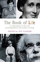 Boek cover The Book Of Life van Eve Claxton