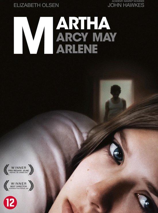 Cover van de film 'Martha Marcy May Marlene'